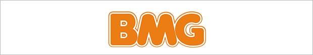 Logo do Banco BMG